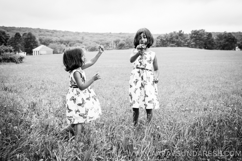 Chase Farm Family Session
